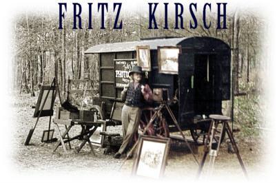 Civil War Photography by Fritz Kirsch Photographic Artist Safety